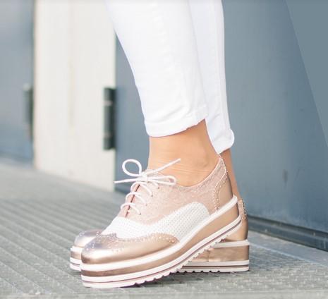 Pазмер обуви онлайн