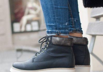 Как выбрать правильный размер обуви при совершении покупок в Интернете?